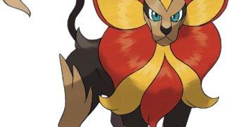 Pokemon X & Y: Neues Pokemon mit von der Partie