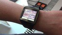 Qualcomm Toq: Smartwatch ab 2. Dezember für 349 US-Dollar im Handel