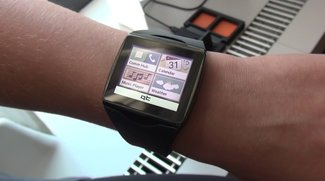 HTC: Arbeitet an 3 Wearables mit Mirasol-Display &amp&#x3B; Google Now [Gerücht]