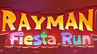 Rayman Fiesta Run: Imposanter Trailer kündigt Jungle Run-Nachfolger an