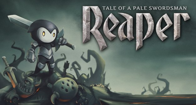 Reaper – Tale of a Pale Swordsman: Action-RPG angespielt
