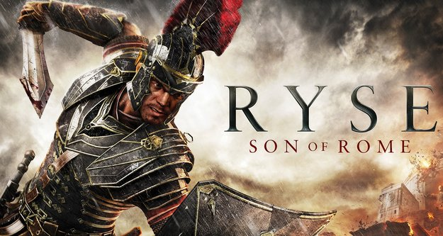 Ryse - Son of Rome: TV-Spot stellt euch den Hauptcharakter vor