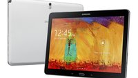 Samsung Galaxy Note 10.1 (2014): Bei Amazon vorbestellbar