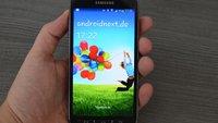 Samsung Galaxy S4 active: Bei Amazon heute für 429 Euro [Deal]