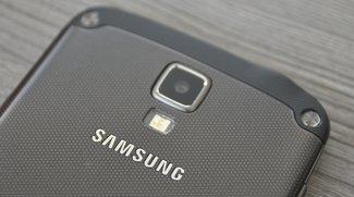 Samsung Galaxy S4 Active: Android 4.4.2 KitKat-Update wird in Deutschland verteilt