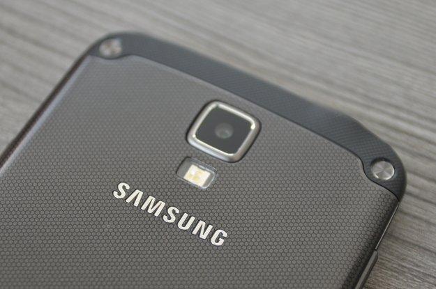 """Samsung Galaxy S4 active mini: Robustes """"Mini""""-Modell bei Zulassungsbehörde gesichtet"""