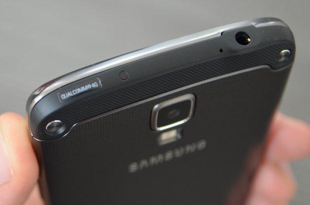 Samsung Galaxy S5 Active: Modell mit höherer Robustheit soll kommen [Gerücht]