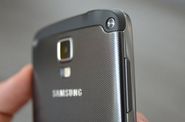 Samsung Galaxy S6 Active: Angeblich mit microSD-Slot und wechselbarem Akku