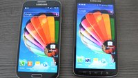 Samsung Galaxy S5: Gerüchte um PLS-LCD statt AMOLED-Display