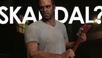 Skandal, Satire und die öffentliche Kniescheibe: GTA 5 im Kreuzfeuer (Kommentar)