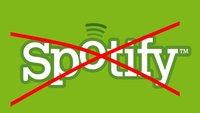 Spotify kündigen & Premium-Abo beenden
