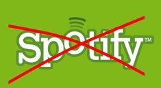 Spotify kündigen 2017: Anleitung und Kündigungsfrist
