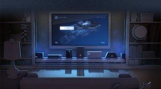 Steam Machines: Hardware-Unterstützung von AMD, Intel und Nvidia