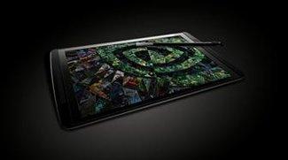 Tegra Note: Nvidias eigenes Tablet mit Stylus