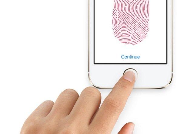 Touch ID im iPhone 5s: Apple plant Demo-App für eigene Stores