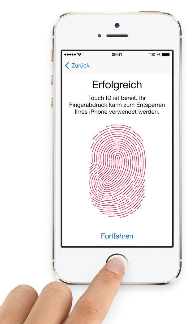Touch ID: US-Senator stellt Apple Fragen bezüglich des Datenschutzes