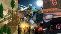 Spielehits im Herbst: Transport Tycoon, GT Racing 2, Dead Trigger 2 angekündigt