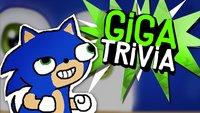 GIGA Trivia #12: Sonic