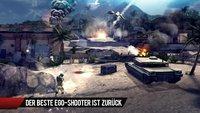 Modern Combat 4: Zero Hour HD aktuell kostenlos (schnell)