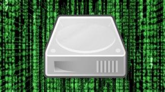 Virtuelles Laufwerk unter Windows erstellen (Windows 7, 8 und 10)