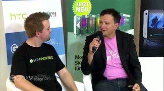 IFA 2013: Fabi und Jens sprechen über die Highlights der ersten Tage