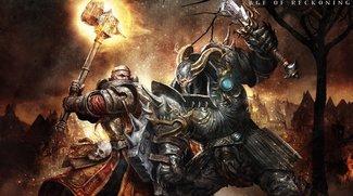 Warhammer Online: EA stellt Online-Rollenspiel zum Ende des Jahres ein