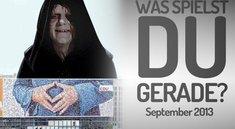 Legendärer GIGA-Thread: Was spielt ihr gerade? (September Ausgabe)