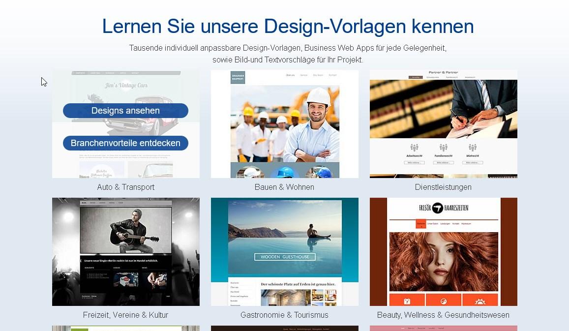 Die eigene kostenlose Homepage erstellen – so geht\'s – GIGA
