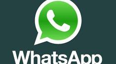 WhatsApp für Android Update: Erweiterte Foto-Funktionen & neue Widgets