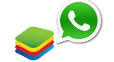WhatsApp mit BlueStacks auf dem PC nutzen