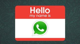 Whatsapp Kontakte löschen und Adressbuch ausmisten