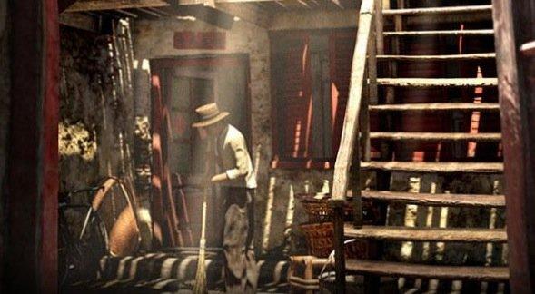 Whore of the Orient: Nachfolger zu L.A. Noire wurde eingestellt