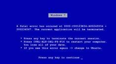 Bluescreen in Windows 7: So behebt ihr die Abbruchfehler