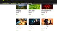 Windows 7: Themes und Designs finden und installieren
