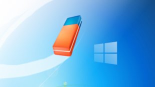Windows 8 deinstallieren: Separate Partitionen bereinigen