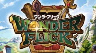 Wonder Flick: Neues Fantasy-Rollenspiel von Level 5 im Trailer vorgestellt