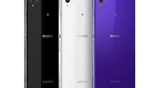 Sony Xperia Z1 und Z Ultra Update auf Android Jelly Bean 4.2