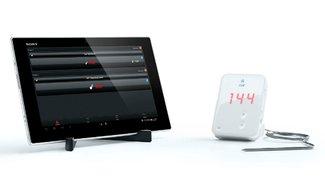 Sony Xperia Tablet Z Kitchen Edition: Sonderedition für Kochenthusiasten angekündigt