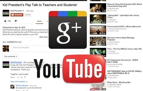 Neues Kommentar-System auf YouTube: Das Ende der Anonym-Kultur?