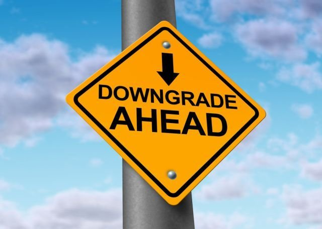 Windows 8 Downgrade ahead