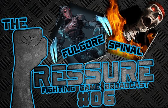 The Pressure No.06: Big Leak! Alle Killer Instinct Chars bekannt