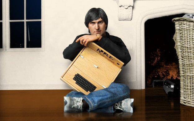 """""""The (R)evolution of Steve Jobs"""": 2017 kommt die Apple-Oper auf die Bühne"""