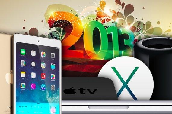 Apple-Neuheiten 2013: Was kommt noch im Herbst?