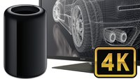 Mac Pro: 4K-Displays in der Übersicht (Update)