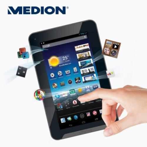 Aldi Tablet Oktober 2021