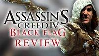 Assassin's Creed 4 - Black Flag Test: Unter schwarzer Flagge (+Gewinnspiel)
