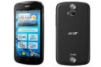 Acer Liquid E2 Duo für 189,90 statt 229,00 Euro