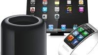 Bisherige und kommende Apple-Neuheiten – und ein Versprechen von Tim Cook