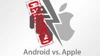 """Was zur Hölle: Apple zensiert """"Android"""" und Co. im App Store (Kommentar)"""