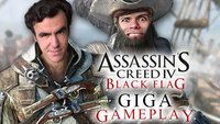 GIGA Gameplay: Assassin's Creed 4 - Black Flag